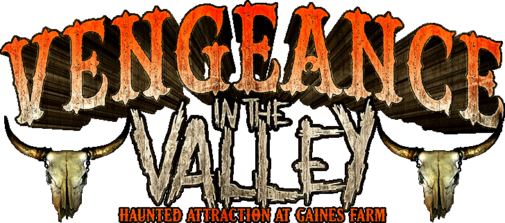 Vengeance in the Valley Haunted Attraction at Gaines Farm